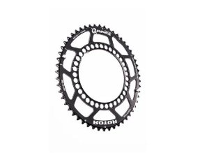 COROA ROTOR OVAL SPEED EXTERNA - QRINGS BCD130X5