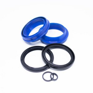 KIT SUSPENSÃO ENDURO - FOX 40MM SEAL KIT FK-6653