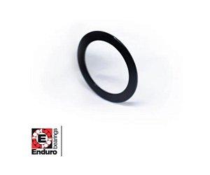 ESPAÇADOR ENDURO - WA 22x33x1.5 - ALUM. - KIT 2 UNIDADES