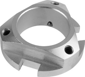 CYCLUS TOOLS - ADAPTADOR PARA EXTRAIR O LOCK RING DE ROLAMENTO DO PEDIVELA CAMPAGNOLO U.T. E P.T. - 720252