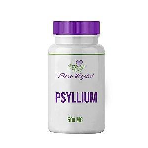 Psyllium 500 mg