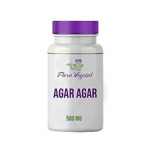 Agar Agar 500 mg
