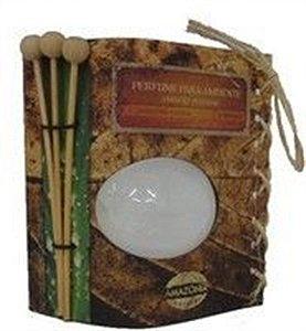 Aromatizador de Ambientes Andiroba - Amazônia Natural