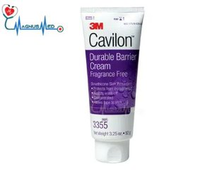 Creme Barreira Durável 3M™ p/ Ostomia Cavilon™ 3355, 92 g - 3M