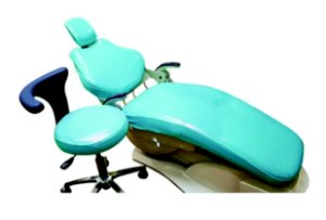 Capa para cadeira odontológica antiviral EM PU BAGUM