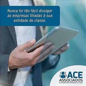 Vitrine Virtual para Associações Comerciais