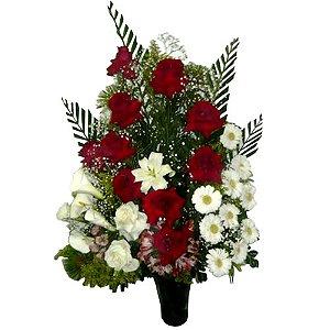 Arranjo de Flores Finas