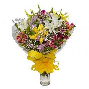 Bouquet de Flores Finas