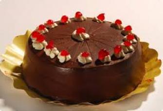 Torta Chocolate Baby