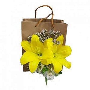 Bag Lilies