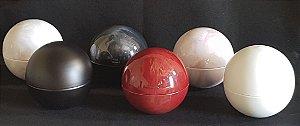 Urnas Esfera Marmorizada