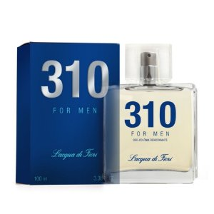 DEO COLONIA 310 FOR MEN 100mL