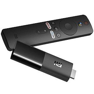 Adaptador para Streaming Xiaomi Mi TV Stick MDZ-24-AA Full HD com Wi-Fi e Bluetooth