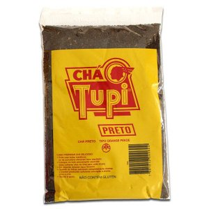 CHÁ PRETO - ORANGE PEKOE - 250 GRS