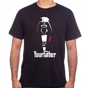 Camiseta Poderoso Vadão
