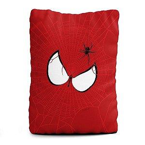 Almofada Retangular Homem-Aranha