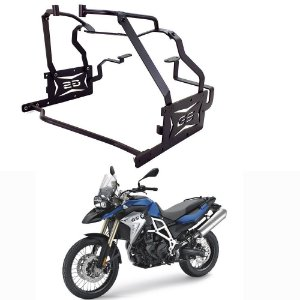 SUPORTE BAULETO LATERAL F 800/700 GS