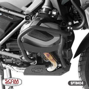 PROTETOR MOTOR CARENAGEM R1250 GS 2019+ SCAM
