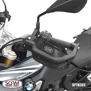 PROTETOR MÃO BMW F750GS F850GS 2018+ SCAM