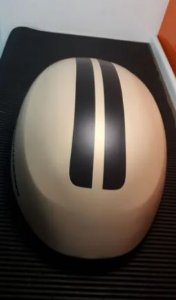Capa De Tanque Harley Davidson V-rod Bege