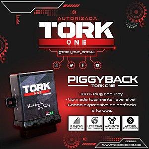 Piggyback Tork One Volkswagen UP 1.0 TSI