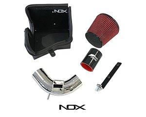 Intake Onix 1.0 Turbo Cromado