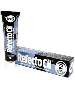 TINTURA REFECTOCIL 2.0 (PRETO AZULADO)