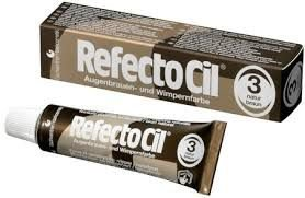 TINTURA REFECTOCIL 3.0 (CASTANHO NATURAL)