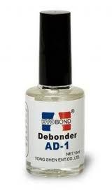 REMOVEDOR D-BONDER