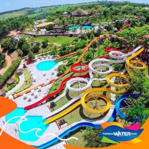 THERMAS WATER PARK - DIA 17/10/21 (DOMINGO)