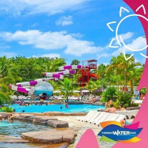 THERMAS WATER PARK - DIA 05/12/21 (DOMINGO)