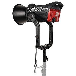 LED APUTURE LIGHT STORM LS 600D PRO 600