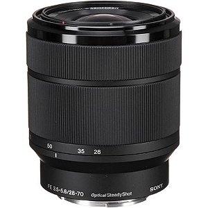 LENTE SONY 28-70mm f/3.5 (E-MOUNT)