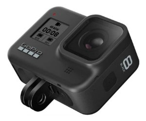 GOPRO HERO 8 BLACK