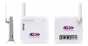 MODEM BOX 4G - INTERNET