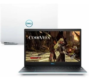 NOTEBOOK GAMER DELL G3 3590