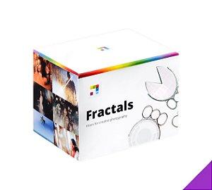 Kit - 3 Prismas Fractal Filters Classic