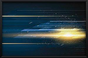 Quadro Velocidade e Movimentos