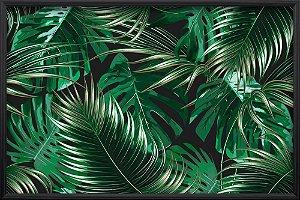 Quadro Palmeira Tropical