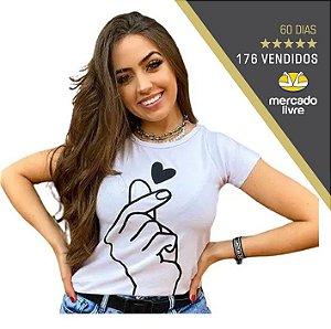 Kit 20 Tshirts Blusas Feminina Para Revenda Roupas Atacado