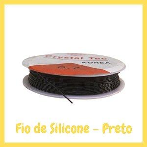 Fio de Silicone