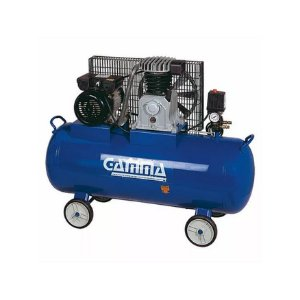 Compressor de Ar a Correia 2HP Gamma