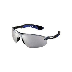 Óculos Jamaica Espelhado Incolor Kalipso