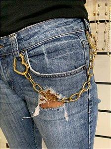 Fashion Locked