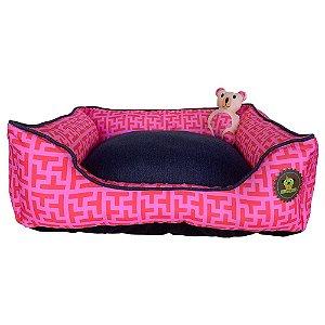 Cama Tutti pink