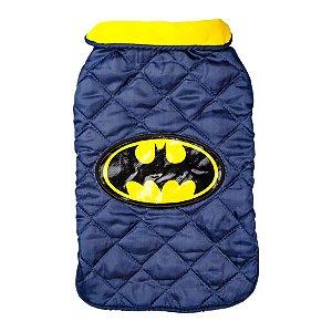 Trench  coat  alcochoado Batman