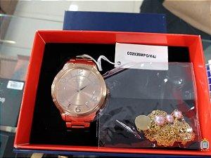 Relógio Feminino Condor - Kit - CO2035MPO-K4J