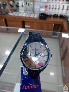 Relógio Unissex Condor - CO6p29JL/4K