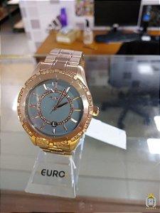 Relógio Feminino Euro - EU21176HAD-4C