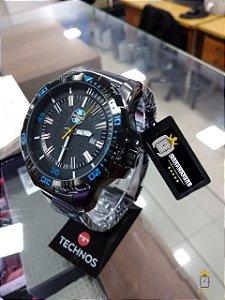 Relógio Technos Masculino - GRE2315AD-4P